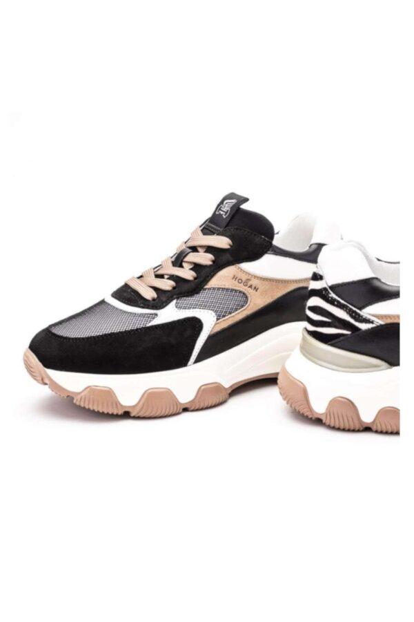 AI outlet parmax sneaker donna Hogan hxw5400dg60oo70puc D