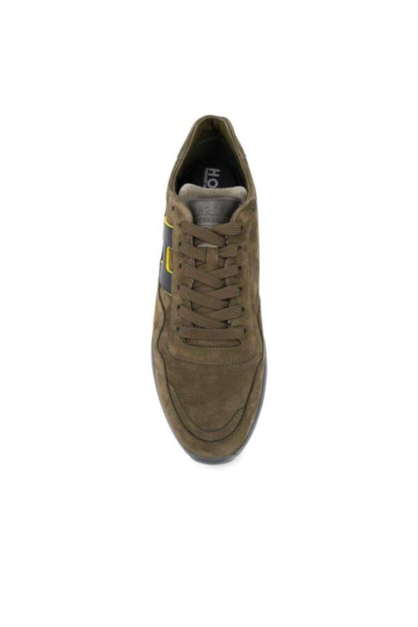 AI outlet parmax sneaker uomo Hogan HXM3710AM24OCN429A B