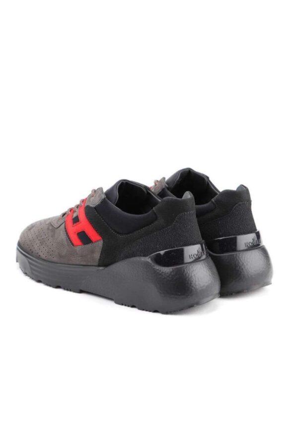 AI outlet parmax sneaker uomo Hogan hxm4430br10o8e785p B