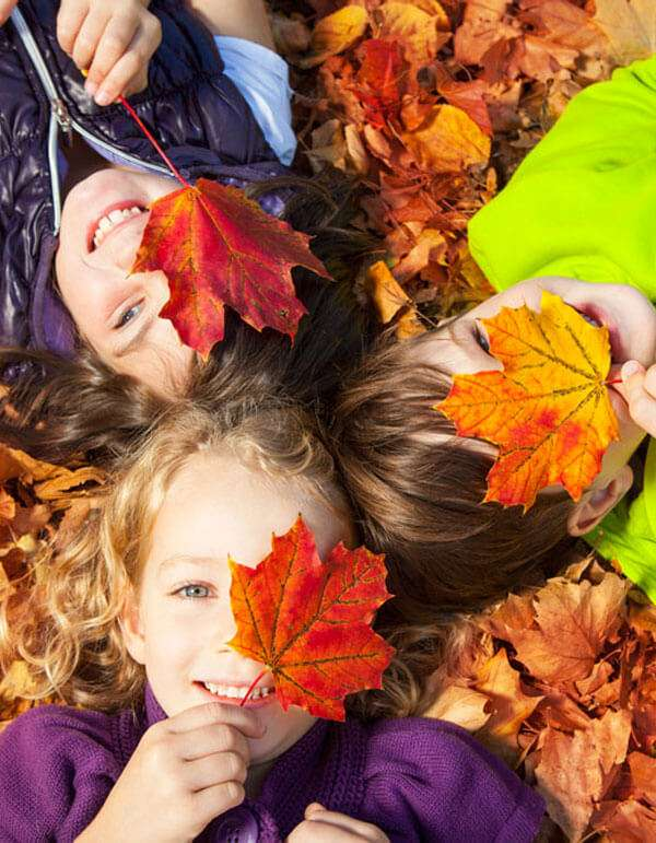 autunno cover ragazzi
