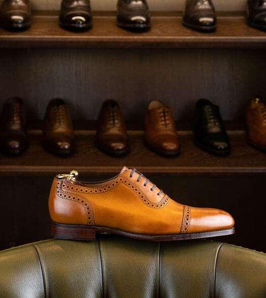 cover uomo scarpe