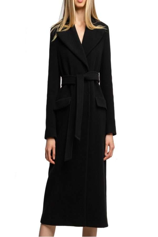 AI outlet parmax cappotto donna Pinko 1G15KG A