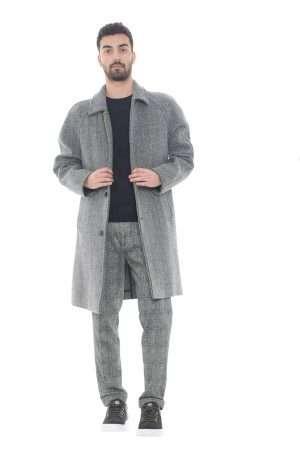 AI outlet parmax cappotto uomo Paltò PUMARCCHE A