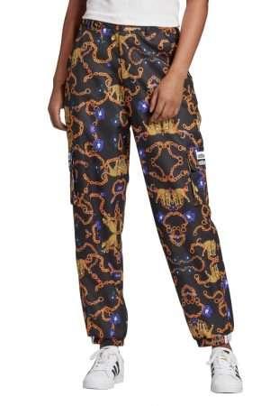 AI outlet parmax pantaloni donna GD4275 A