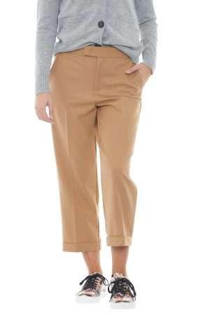 AI outlet parmax pantaloni donna Maliparmi JH7204 A