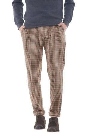 AI outlet parmax pantaloni uomo Michael Coal jhonny3614 A
