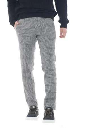 AI outlet parmax pantaloni uomo Michael Coal mcbra34220f2 A