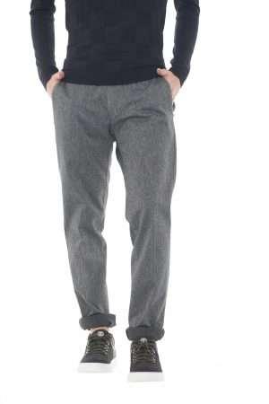 AI outlet parmax pantaloni uomo Michael Coal ricky2750 A