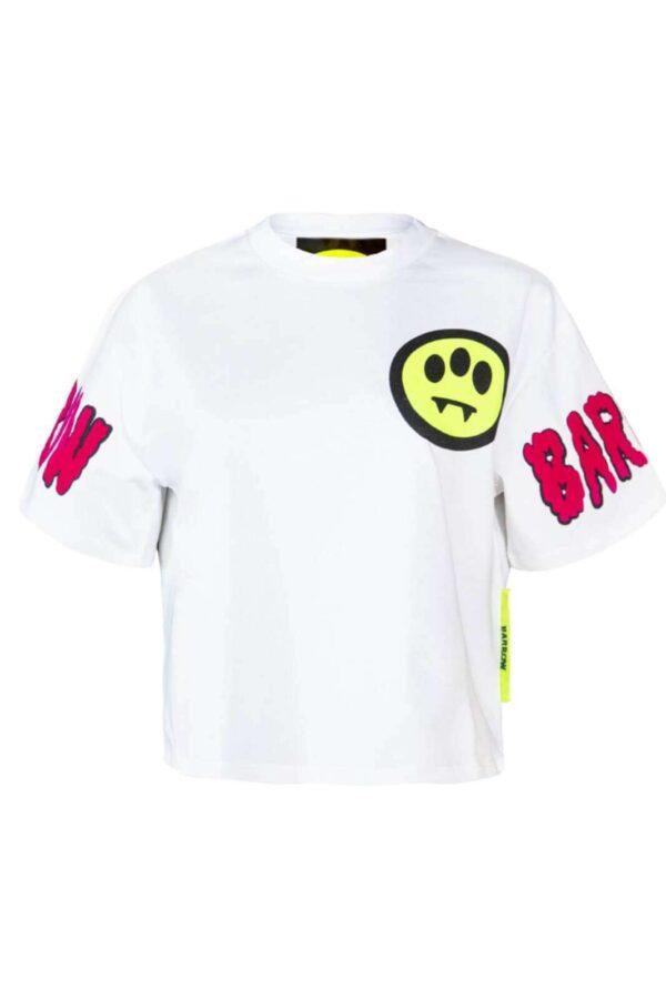 AI outlet parmax tshirt donna barrow 028027 A