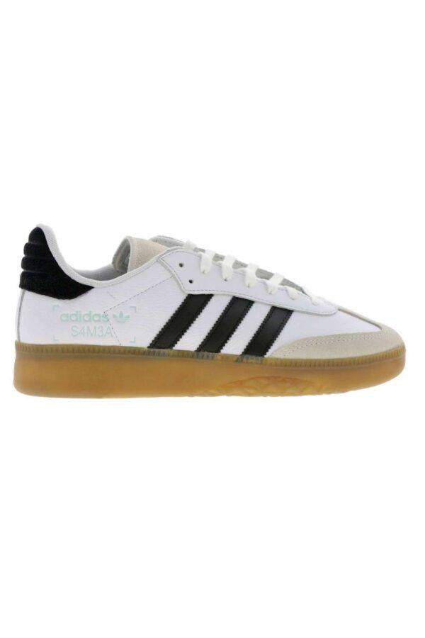 Una sneaker da uomo classica firmata dalla collezione Adidas. Da indossare in qualsiasi occasione per la sua comodità e semplicità. Abbinata ad un jeans o un pantalone, diventerà una delle tue scarpe preferite.