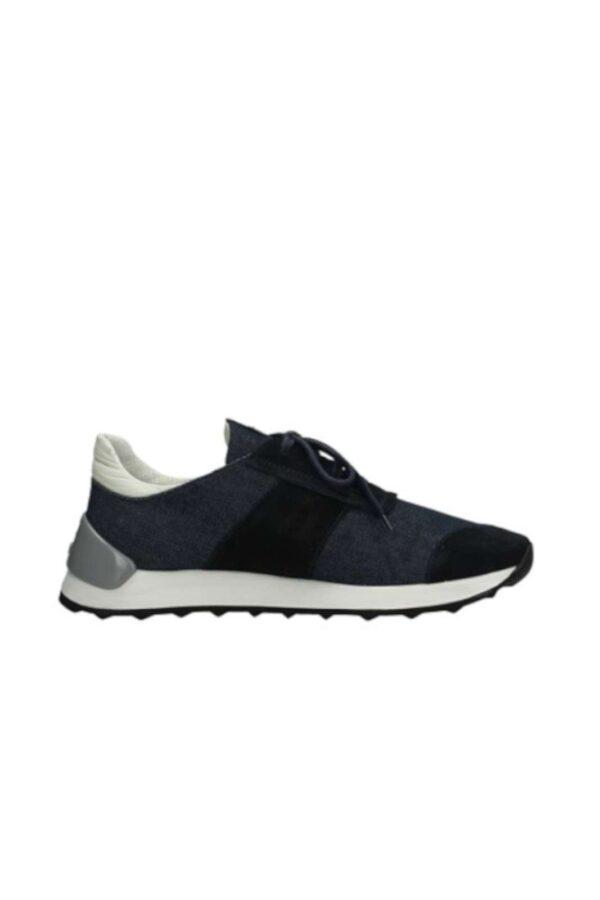 Stile e semplicità uniti nella sneaker firmata Guardiani Sport. Da indossare in qualsiasi occasione per la sua comodità, diversa dalla solite sneakers.
