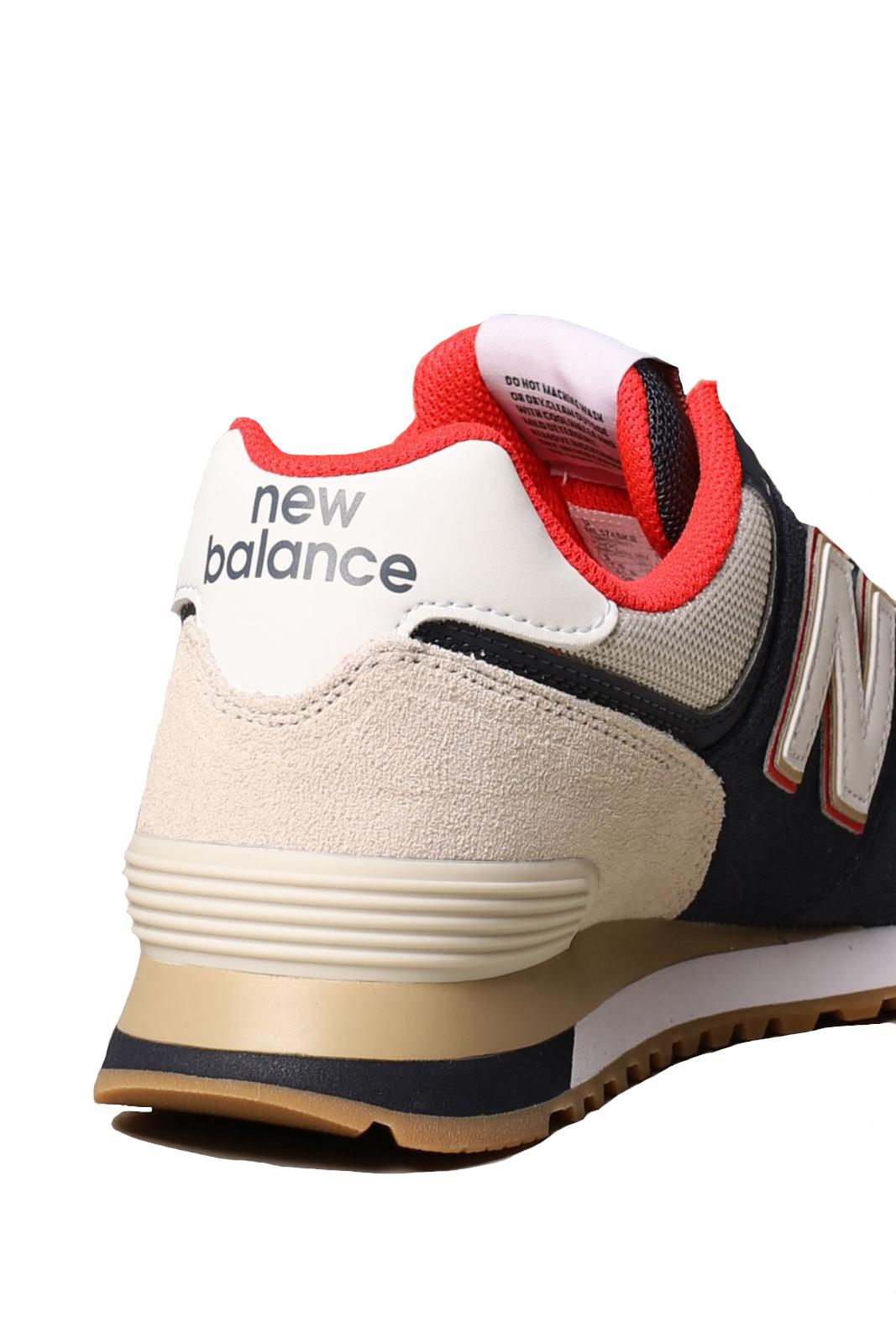 New Balance | Sneaker Uomo | Parmax