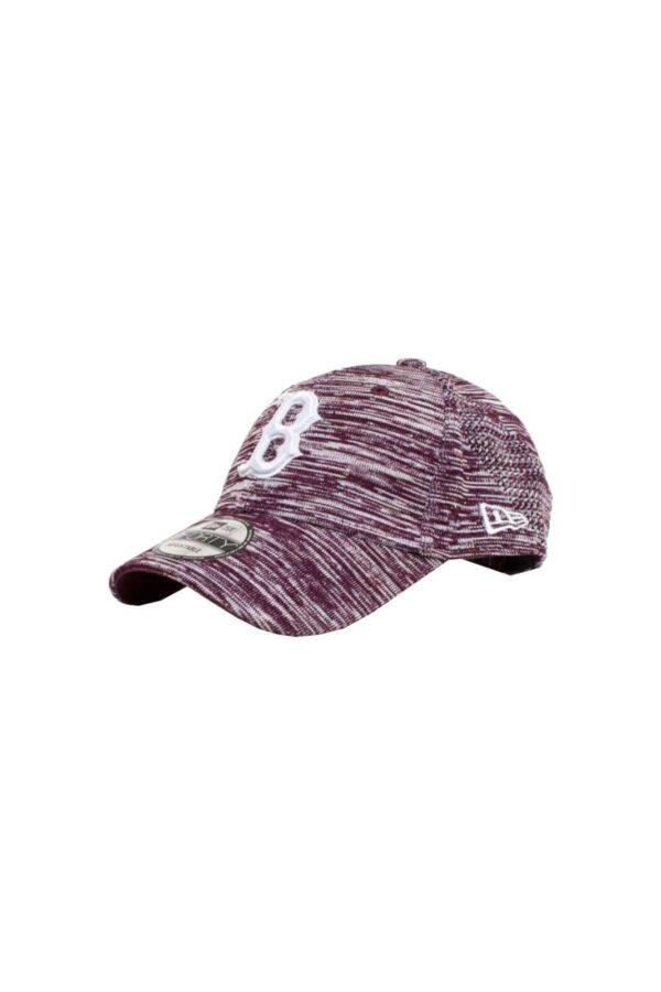 Un berretto iconico il New Era 9FORTY Boston Red Sox. Perfetto per proteggersi dal sole, con un accessorio curato e alla moda.